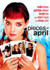 DVD &amp; Blu-ray - Pieces Of April