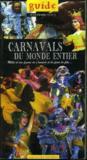Les carnavals du monde entier