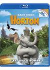 DVD & Blu-ray - Horton