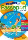 Passeport ; Du Cm2 A La 6ème ; 10/11 Ans