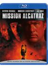 DVD & Blu-ray - Mission Alcatraz