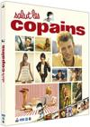 DVD &amp; Blu-ray - Salut Les Copains - Coffret
