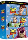 DVD &amp; Blu-ray - Toy Story - Trilogie