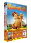 DVD & Blu-ray - Garfield 2 + Docteur Dolittle 3