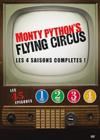 DVD &amp; Blu-ray - Monty Python'S Flying Circus