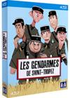 DVD &amp; Blu-ray - Les Gendarmes De Saint-Tropez