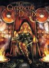 Le crépuscule des dieux t.5 ; Kriemhilde