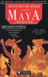 Aventures De Voyage Pays Maya T2