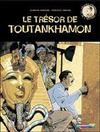 Livres - Le tresor de toutankhamon