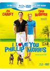 DVD &amp; Blu-ray - I Love You Phillip Morris