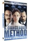 DVD & Blu-ray - A Dangerous Method