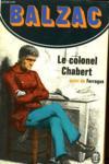 Le Colonel Chabert Suivi De Ferragus