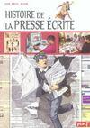 L'histoire histoire de la presse ecrite