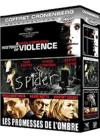 DVD & Blu-ray - David Cronenberg - Coffret 3 Dvd
