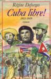 Livres - La bicyclette bleue t.7 ; Cuba libre, 1955-1959