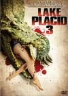 DVD & Blu-ray - Lake Placid 3