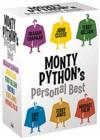 DVD &amp; Blu-ray - Monty Python'S Personal Best
