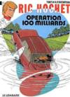Livres - Ric Hochet T.29 ; Operation 100 Milliards