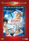 DVD &amp; Blu-ray - Le Miroir Se Brisa