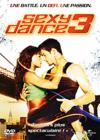 DVD &amp; Blu-ray - Sexy Dance 3, The Battle