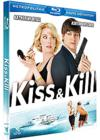 DVD &amp; Blu-ray - Kiss &amp; Kill