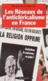 Reseaux anticlerical france