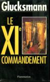 Le 11eme Commandement