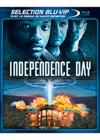 DVD & Blu-ray - Independence Day