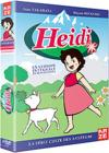DVD &amp; Blu-ray - Heidi - Intgrale