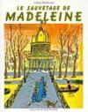 Livres - Le Sauvetage De Madeleine