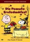 Livres - Die Peanuts: Erntedankfest