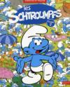 Cherche Et Trouve ; Les Schtroumpfs T.2