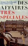 Affaires Tres Speciales (Des)