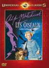 DVD &amp; Blu-ray - Les Oiseaux