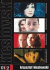 DVD &amp; Blu-ray - Kieslowski - Coffret - Trois Couleurs : Bleu, Blanc, Rouge + La Double Vie De Vronique