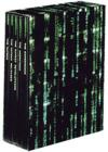 DVD & Blu-ray - Ultimate Matrix Collection