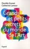 Livres - Grands Et Petits Secrets Du Monde De L'Art
