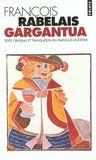 Livres - Gargantua