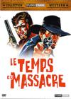 DVD & Blu-ray - Le Temps Du Massacre