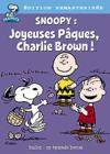 DVD &amp; Blu-ray - Snoopy - Joyeuses Pques Charlie Brown