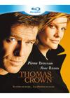 DVD & Blu-ray - Thomas Crown
