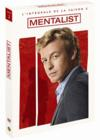 DVD &amp; Blu-ray - The Mentalist - Saison 2