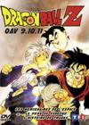 DVD & Blu-ray - Dragon Ball Z - Oav Vol. 9, 10, 11