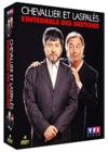 DVD &amp; Blu-ray - Chevallier Et Laspals - L'Intgrale Des Sketches