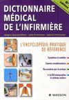 Dictionnaire médical de l'infirmière (8e édition)
