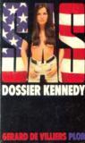 Livres - Dossier Kennedy