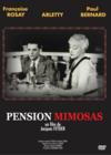 DVD & Blu-ray - Pension Mimosas