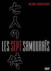 DVD &amp; Blu-ray - Les Sept Samouras