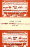 Livres - Cowboy Junkies ; the trinity session