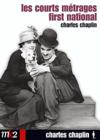 DVD & Blu-ray - Courts Métrages First National Charles Chaplin